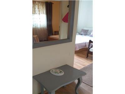 Mangalia apartament 2 camere in vila inchiriere sezoniera